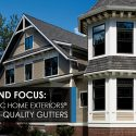 Brand Focus: Mastic Home Exteriors® High-Quality Gutters