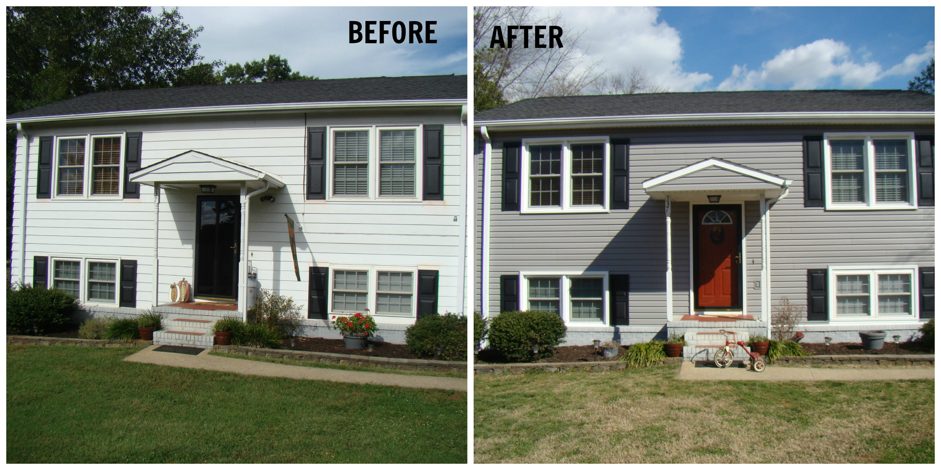 Vinyl Siding Vinyl Services Inc